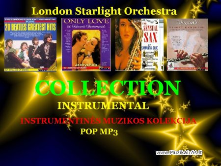 The London Starlight Orchestra