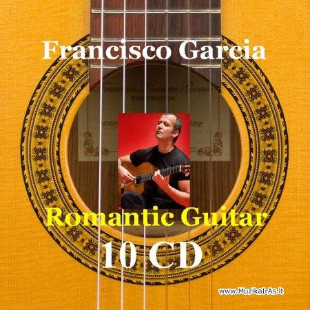 Gitara.Francisco Garcia