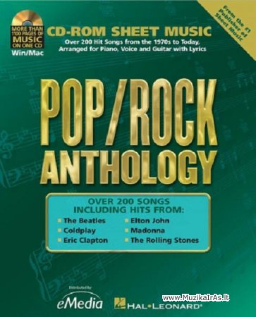 Natos.Pop/Rock Anthology