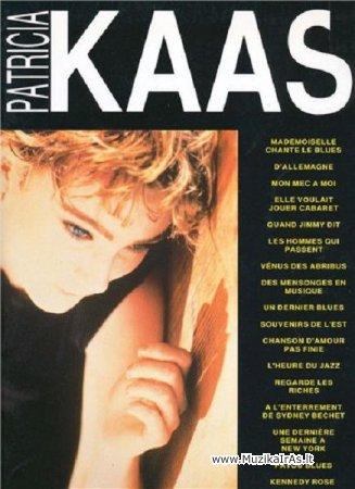 Natos.Patricia Kaas–Songbook