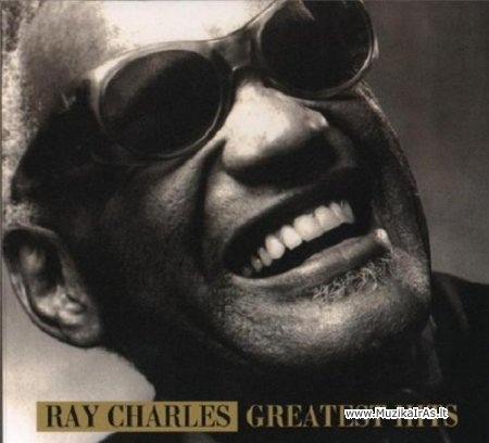 Ray Charles - Greatest Hits (2СD)