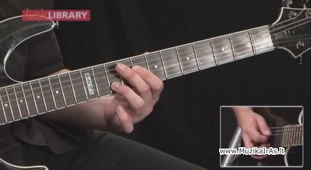 Gitara.Andy James-Learn to play Killswitch Engage