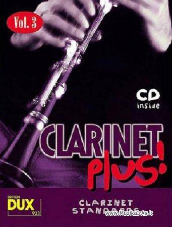 Klarnetas..Arturo Himmer - Clarinet Plus!