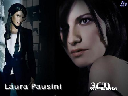 Laura Pausini - Platinum Collection (3CD)