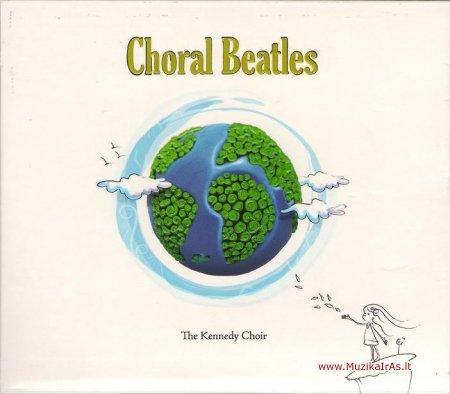 Pop choras.The Kennedy Choir - Choral Beatles