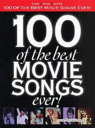 Natos.100 of the Best Movie Songs Ever