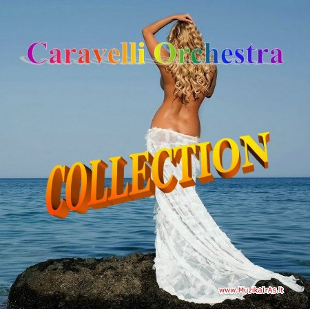 Caravelli Orchestra