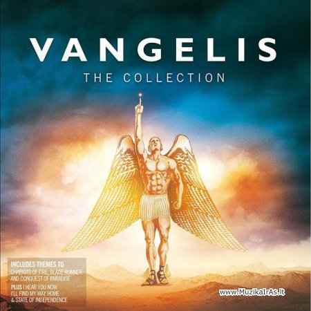 Vangelis - The Collection