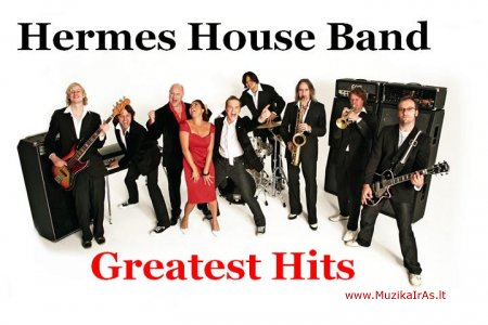 Hermes House Band - Greatest Hits