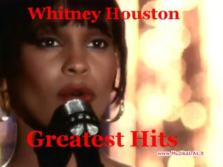 Whitney Houston / Greatest Hits