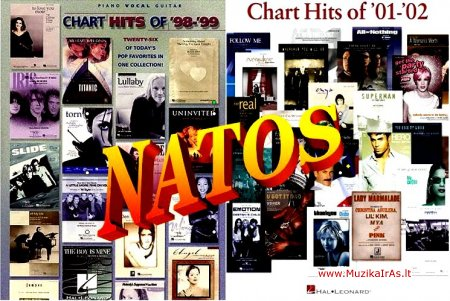 Natos.Chart Hits Of