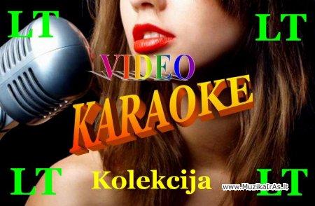 Karaoke.VIDEO KARAOKE(LT)