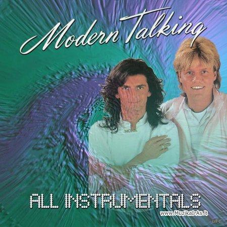 Modern Talking / All Instrumentals