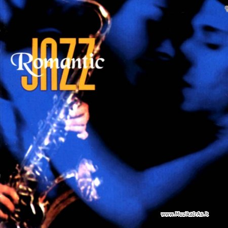 Jazz.Romantic jazz