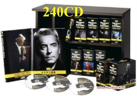 Klasika.Herbert von Karajan