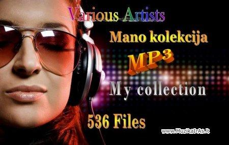 Muzika.Mano Mp3