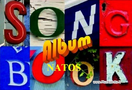 Natos.Album Songbooks