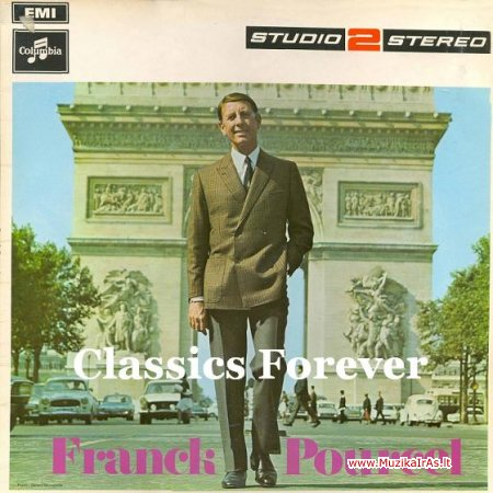 F.Pourcel-Classics Forever
