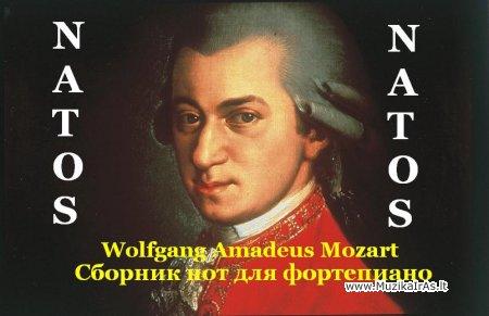 Natos.Wolfgang Amadeus Mozart