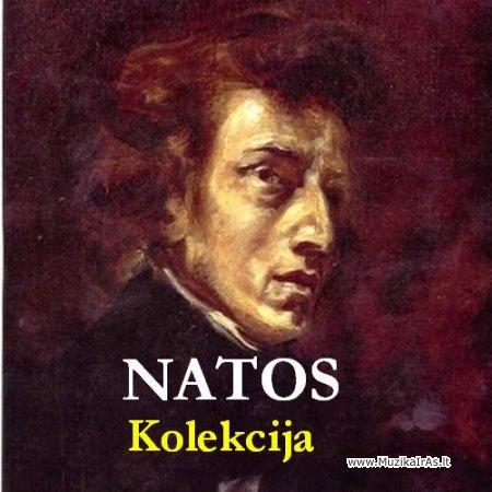 Natos,klasika.Frederic Chopin