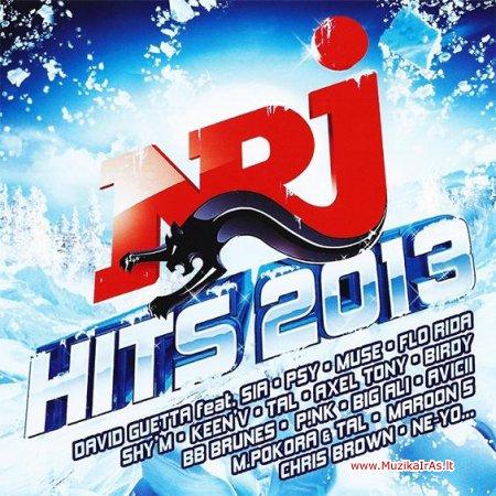 NRJ Hits 2013