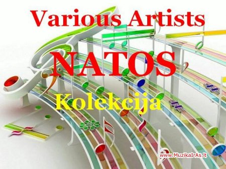 Natos.Various Artists(Natos)