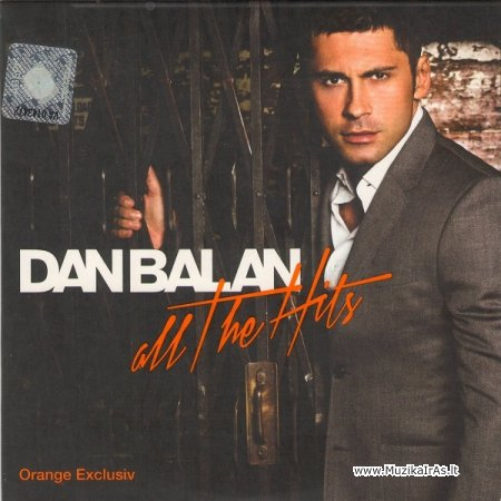 Dan Balan - All The Hits