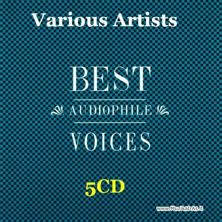 Various Artists - Best Audiophile Voices