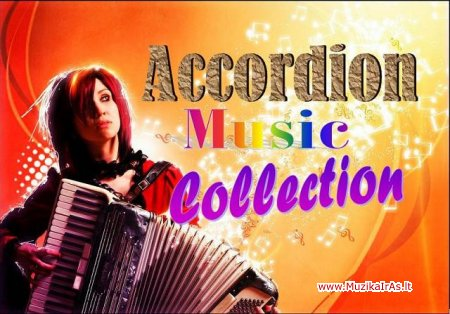 Akordeonas.Accordion Music Collection