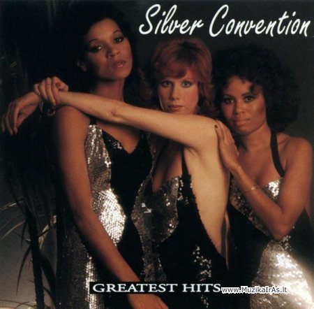 Silver Convention-Greatest hits