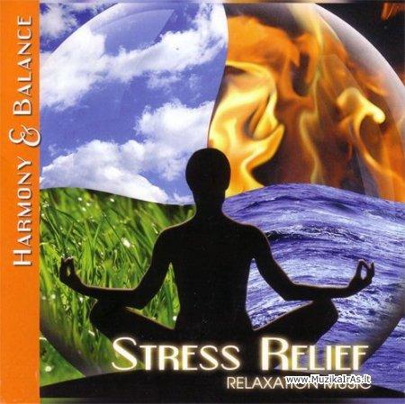 Relax.Harmony & Balance - Relaxation Music