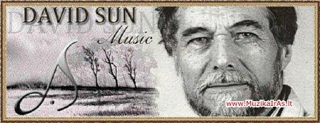 David Sun - Discography(34 albums)
