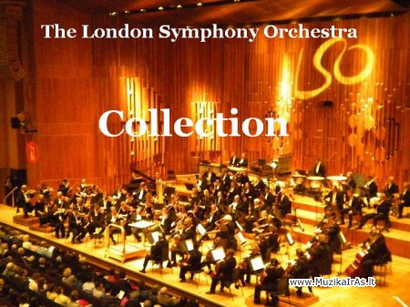 The London Symphony Orchestra(Collection)