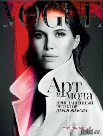 Žurnalai.Vogue.2013.06