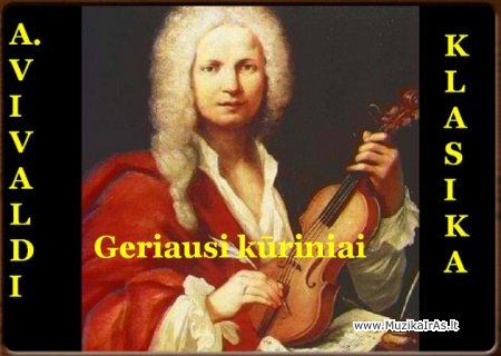 Klasika.A.Vivaldi
