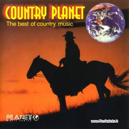 Country Planet