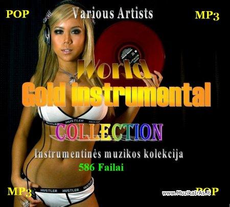 Instrumentinė muzika.Gold instrumental