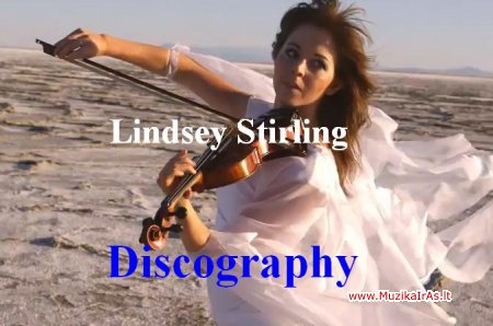 Lindsey Stirling-Discography
