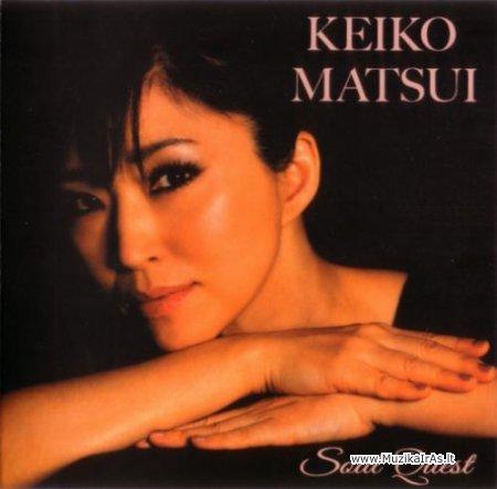 Keiko Matsui-Soul Quest