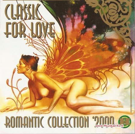 VA-Classic For Love