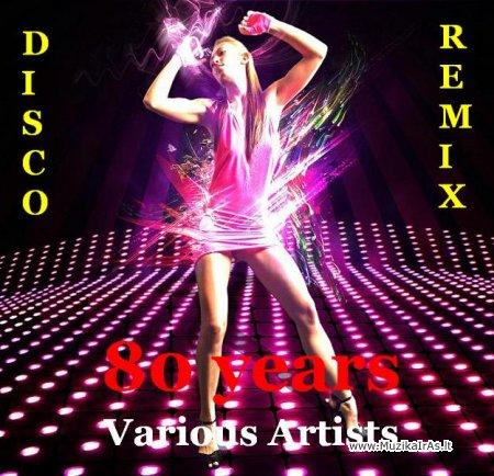 Disco.80-remix