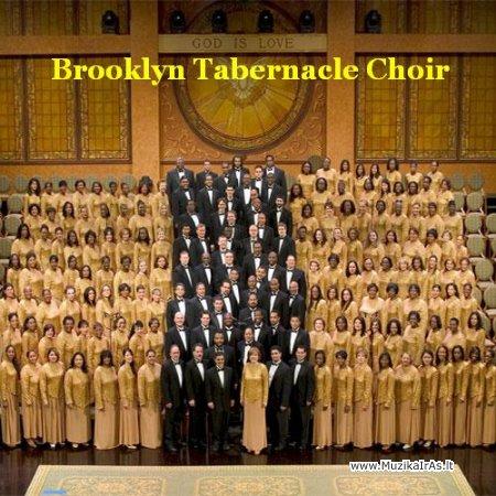Chorai.Brooklyn Tabernacle Choir