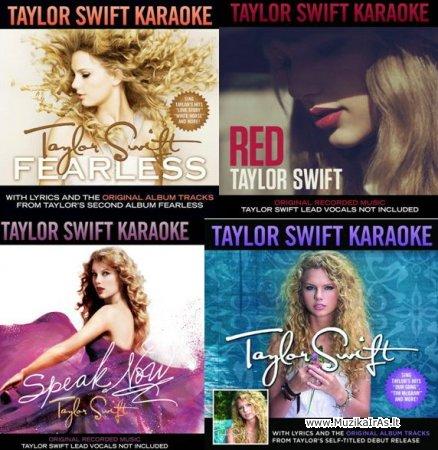 Fonogramos,karaoke.Taylor Swift-Karaoke