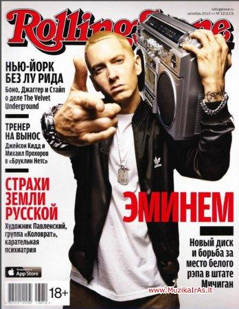Žurnalai.Rolling Stone №12