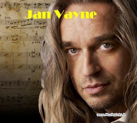 Jan Vayne-kolekcija