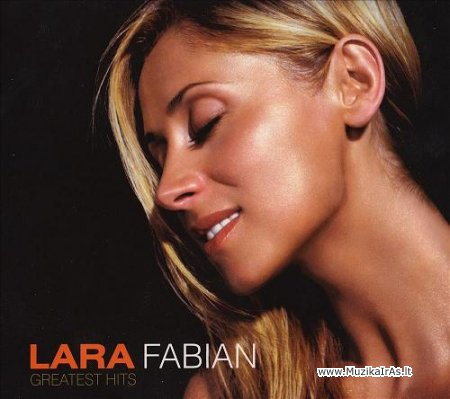 Lara Fabian - Greatest Hits (2CD)