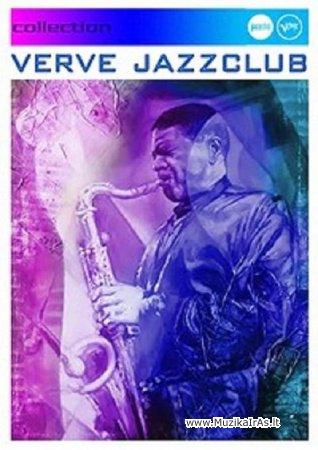 Jazz.VA-Verve Jazzclub (Jazz Club)