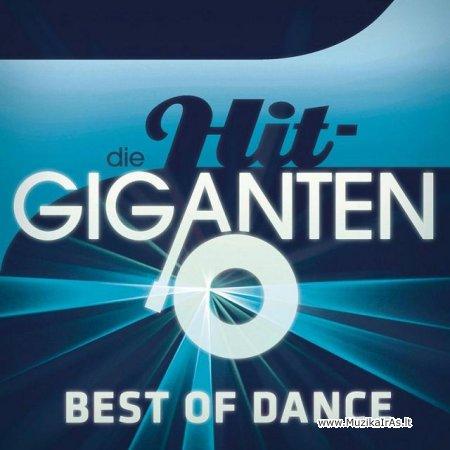 Best of Dance(2013)