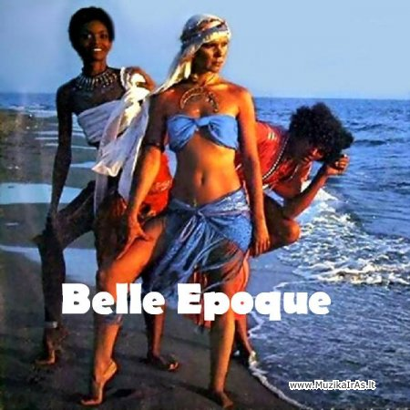 Belle Epoque-5 Albums