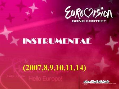 Eurovision2007,8,9,10,11,14m.